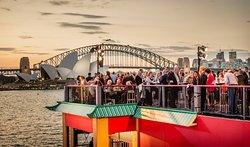悉尼海港露天歌剧节