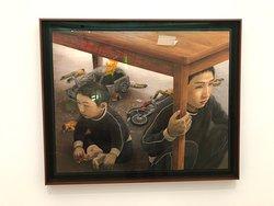 JC Contemporary  - exhibition artwork (2)
