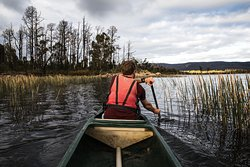 There are a number of tranquil lakes to explore in the Central Grampians, join us and learn about the environment as you paddle through it!