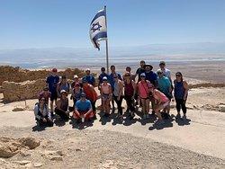 Maya Israel Tours
