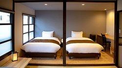 撫子-寝室2F