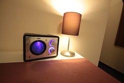 doby hotelowe - pokój typu ECONOMIC