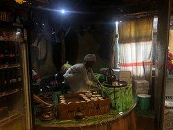 Ethiopian Cofee