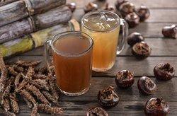 Homecook Herbal Tea (Sugarcane with Water Chestnut