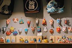 宮島お土産 Miyajima souvenirs