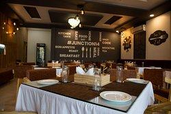 Dine Dining Restaurant