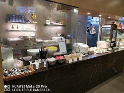 Plaza Premium Lounge domestic