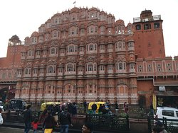 Golden triangle tour Agra - Jaipur - Delhi