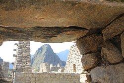 Macchu Picchu 2013