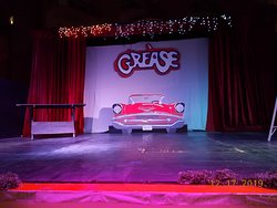 Show: Grease