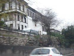 Atatürk Rehabilitasyon Merkezi Kükürtlü Kaplıcaları 6