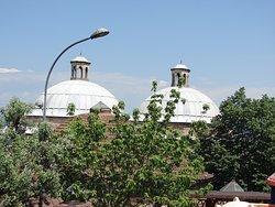 Atatürk Rehabilitasyon Merkezi Kükürtlü Kaplıcaları 8
