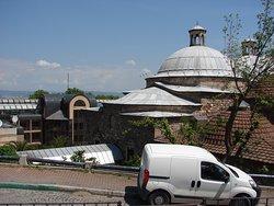 Atatürk Rehabilitasyon Merkezi Kükürtlü Kaplıcaları 11