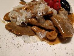 Buckwheat Carp