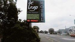 De Lago Motel ⇒ クライストチャーチで宿泊した便利なモーテル