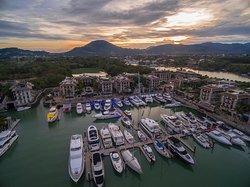Royal Phuket Marina