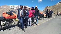 Travel & Enjoy your #Ladakh tours with Tony Bike Centre. Your enjoyment & safety is our priority. Chose from 11 Itineraries and live your dream. Visit: https://www.facebook.com/tonybikecentre/events/admin/ Call: 9899835312, 9811281681 Write: tonybikecentre@gmail.com Visit: www.tonybikecentre.com TBC Travel Group