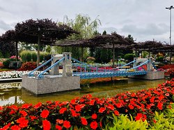 Minieuroland - Miniature Theme Park
