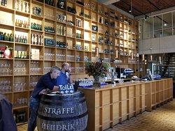 Brewery Restaurant/Bar