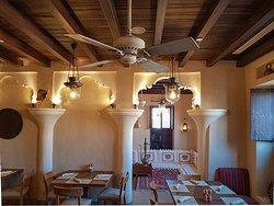 Saba'a Restaurant - DubaiTravelBlog.com