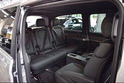 Comfortable vehicles