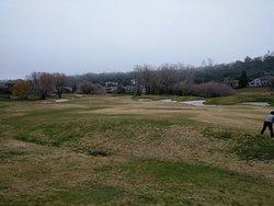 Whitney Oaks Golf Club