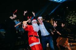 Christmas night Party 2019