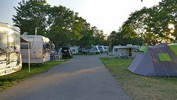 Bredangs Camping