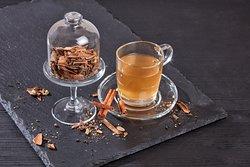 Natural Te - Chai Masala  vegano, sin azúcar añadido