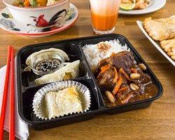 N&J Thai Cafe