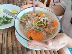 Awesome Food in the Heart Of Hoi An