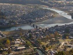 別具特色的日本三大名橋