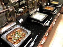 Evershine Cafe Buffet