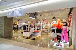 3F Nike Kicks Lounge