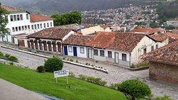 Hotel Tijuco