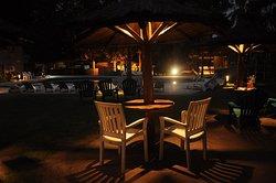 Las noches de verano se disfrutan mejor desde nuestro parque