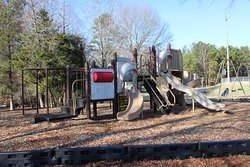 Another play structure.