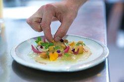 L'Office - Restaurant bistronomique - restaurant gastronomique - bistrot - Paris 9 - Folies Bergères - Grands Boulevards - Grand Rex