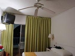 stanza standard jolly beach hotel veraclub