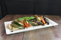 KAVA Roasted  Vegetables