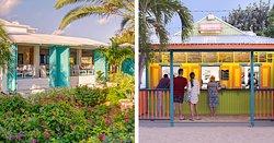 Blanchards Restaurant and Beach Shack