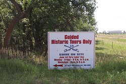 Guided Historic Tours