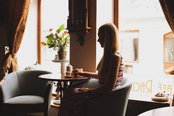 Cafe Racine