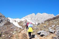 Adventure Access Hiking