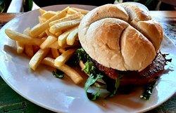Porto mari lunch