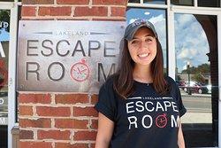 Lakeland Escape Room