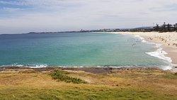 Wollongong City Beach