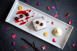 Daily Dessert by our Chef's offer