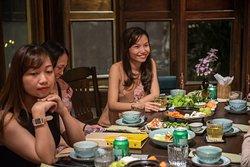Year end celebration @Sadec 6  #Sadec6 #68ĐặngVũHỷ ---------------- Sadec 6 - Cuisines from the heart of Mekong - Nhà hàng ẩm thực di sản vùng Mekong 68 Đặng Vũ Hỷ, Sơn Trà, Đà Nẵng (https://g.page/Sadec6?) Hotline: 094 149 68 66 https://sadec6restaurant.com Instagram: sadec6danang #MonNgonDaNang #Sadec6 #MekongFood #VietnameseFood #Danang