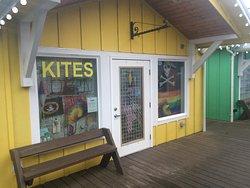 Ocean Shores Kites